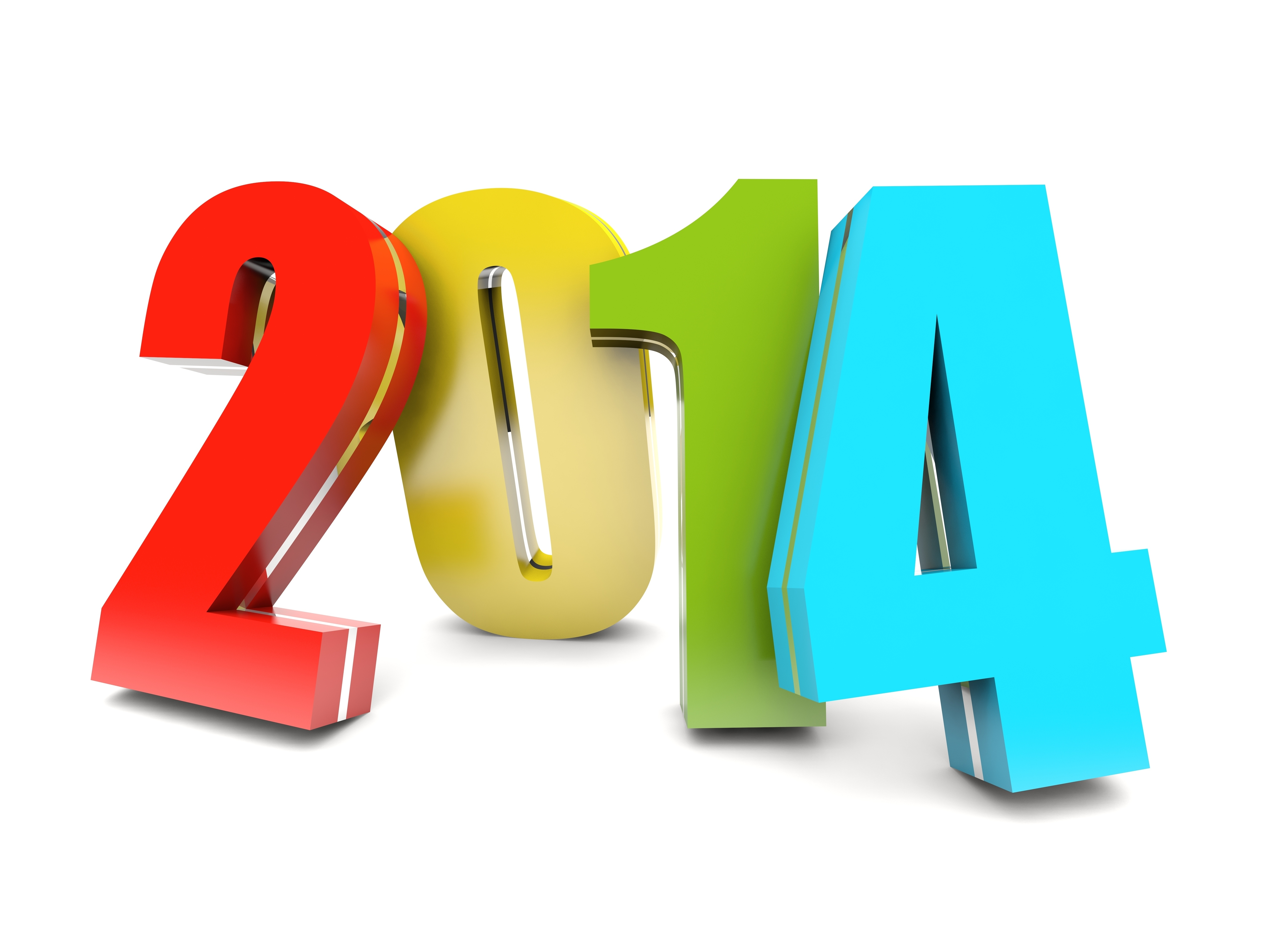 2014 is here, what are you up to?