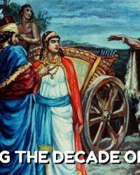REVISITING THE DECADE OF DESTINY